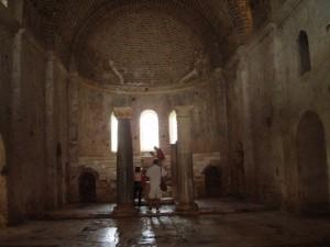 Церква Св. Миколая у м. Демре (Туреччина) - колишнє м. Міри